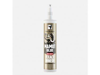 Vysokopevnostní lepidlo Mamut Glue High Tack 290ml bílé
