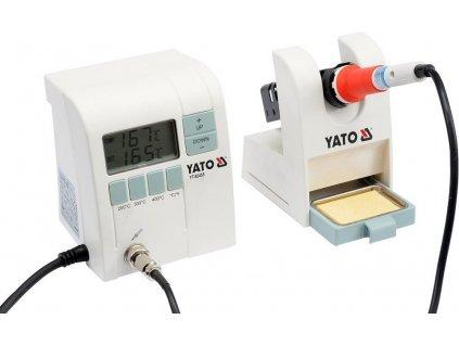Pájecí stanice Power Up 150-450°C 40W - YT-82455