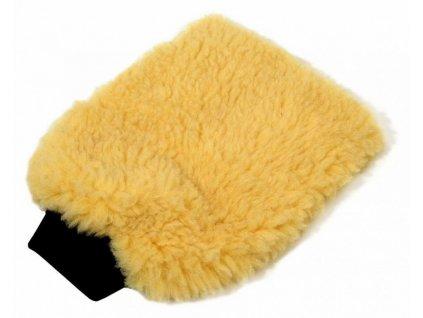 Mycí rukavice 2in1 WOOL style KENCO