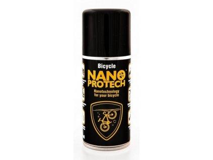 NANOPROTECH BICYCLE 150ml oranžový - 90505