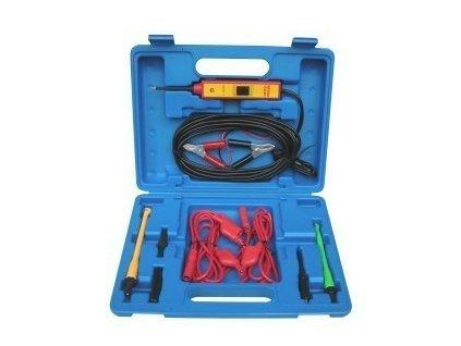 Sada testovacího zařízení elektrického okruhu automobilu - H1502