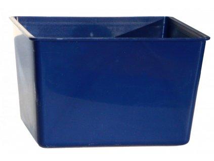 Plastový box pro děrované desky SQUARE - ZS003704