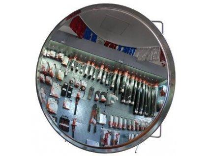 Zrcadlo vypouklé 500 mm