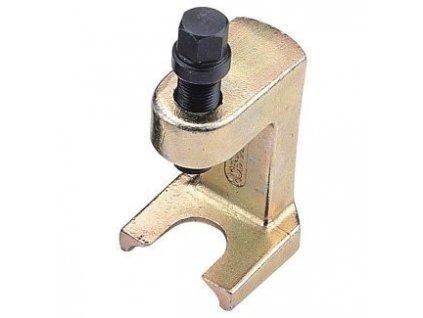 Stahovák kulových čepů - průměr: 28 mm, rozpětí: 55 mm - H1258