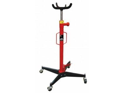 Hydraulický zvedák převodovky - Nosnost: 0.5t - BR05004 - TEL05004