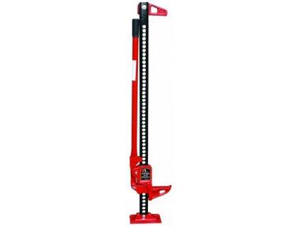 Univerzální pákový zvedák 2,7 t,150 - 1330 mm - BR8605 - TRA8605