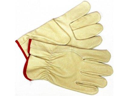 Ochranné rukavice - velikost: L (9) - PG301WL