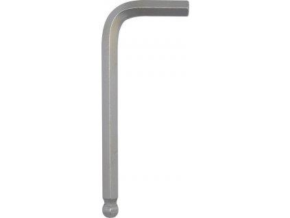 Klíč imbusový 10.0 mm - YT-5794