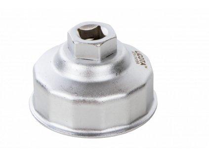 """Klíč na olejový filtr Škoda 1/2"""" 74mm - LIATA0418C"""