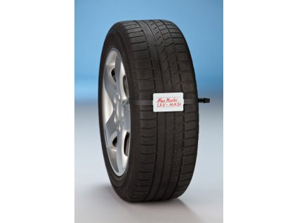 Štítek na pneu, balení 100 ks - 0850330