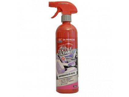 DM TEXTILE CLEANER 750ml čistič textilií - amDM264