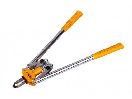 Pákové nýtovací kleště 420 mm - HT160601