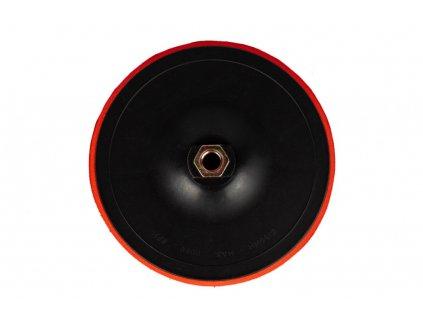 Talíř leštící/brousící se suchým zipem 175 mm x M14 - HT560104