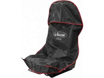 Chránič sedadla na více použití - V6606