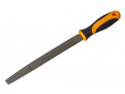 Rašple na dřevo půlkulatá 200 mm - HT400708