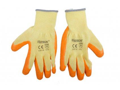 Ochranné rukavice XL - HT430110
