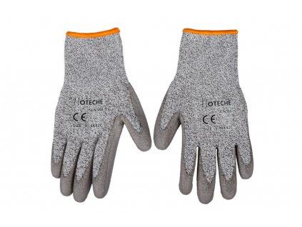 Pracovní rukavice L - HT430309