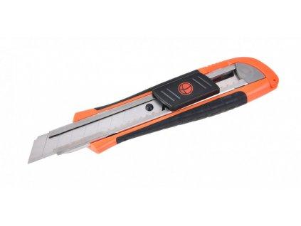 Univerzální zalamovací řezný nůž 18 mm - TC260013