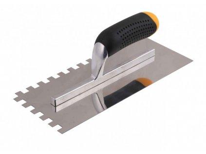Hladítko zubové 280 x 120 mm - HT425202