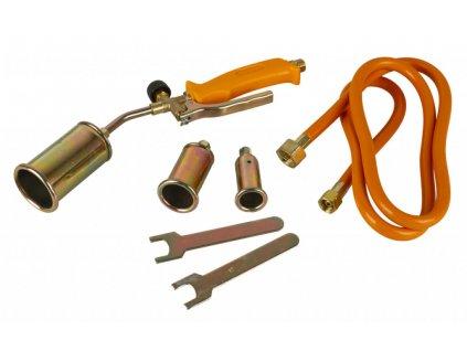 Plynový hořák s hadicí - HT710302