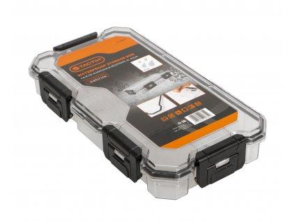 Vodotěsný plastový box 323 x 180 x 52 mm - TC320662