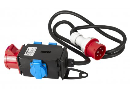 Rozbočovací zásuvka 380/220 V - FNP6151