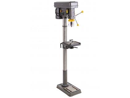 Sloupová vrtačka, 450W, sklíčidlo 16 mm - HTP805002
