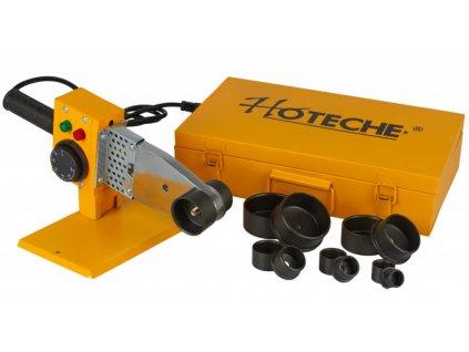 Svářečka na plastové trubky 800W - HTP810163