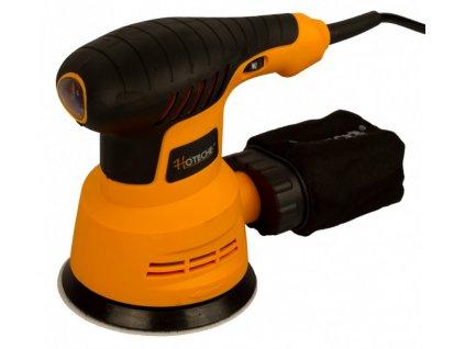 Excentrická bruska 125 mm, 270W - HTP800506