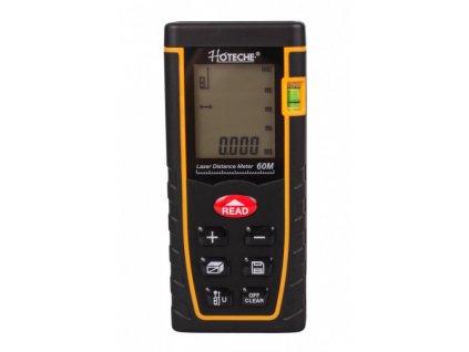 Laserový metr 0,05~60m Hoteche - HT284902