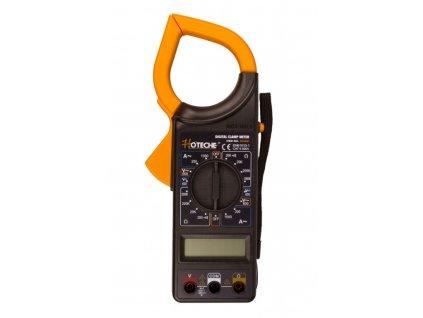 Klešťový digitální multimetr - HT284801