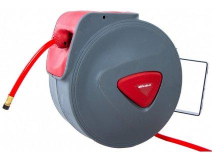 Samonavíjecí buben s hadicí pro stlačený vzduch 20 m - XBAB02