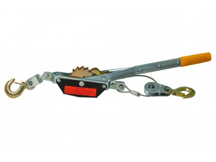 Pákový lanový tahač - HT680201