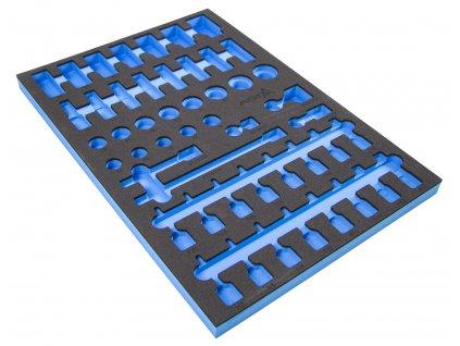 Prázdná pěnová výplň na nástrčné klíče - APF38