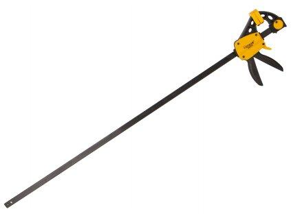Rychloupínací truhlářská svěrka, 750 mm - HT290707