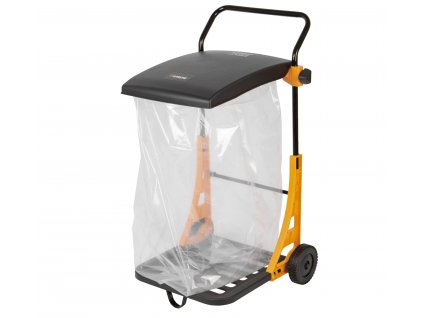 Stojan na odpadkové pytle, 80 l - HTG840922