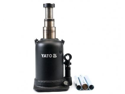 Hydraulický zvedák 10t, zdvih 210-520mm - YT-1714