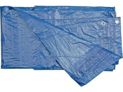 Plachta 5x8m, 75g/m2 - TO-85116