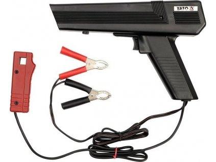 Lampa stroboskopická 12V - YT-7310