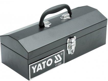 Box na nářadí 360x150x115mm - YT-0882