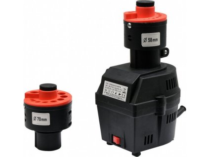 Ostřič vrtáků 3-16 mm 230V 70W (1600 ot./min) - TO-73470