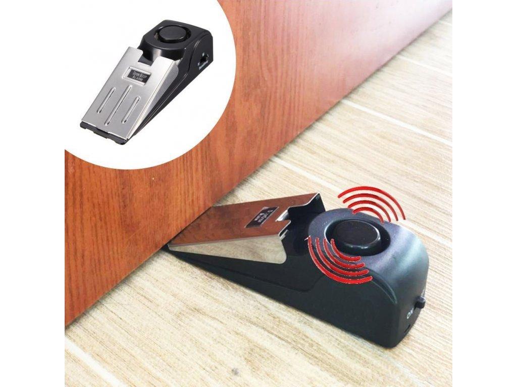 0008956 alarm pod dvere