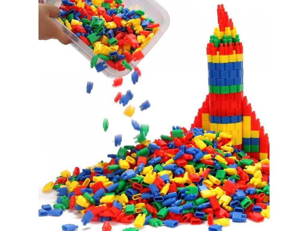 0004337 barevna stavebnice