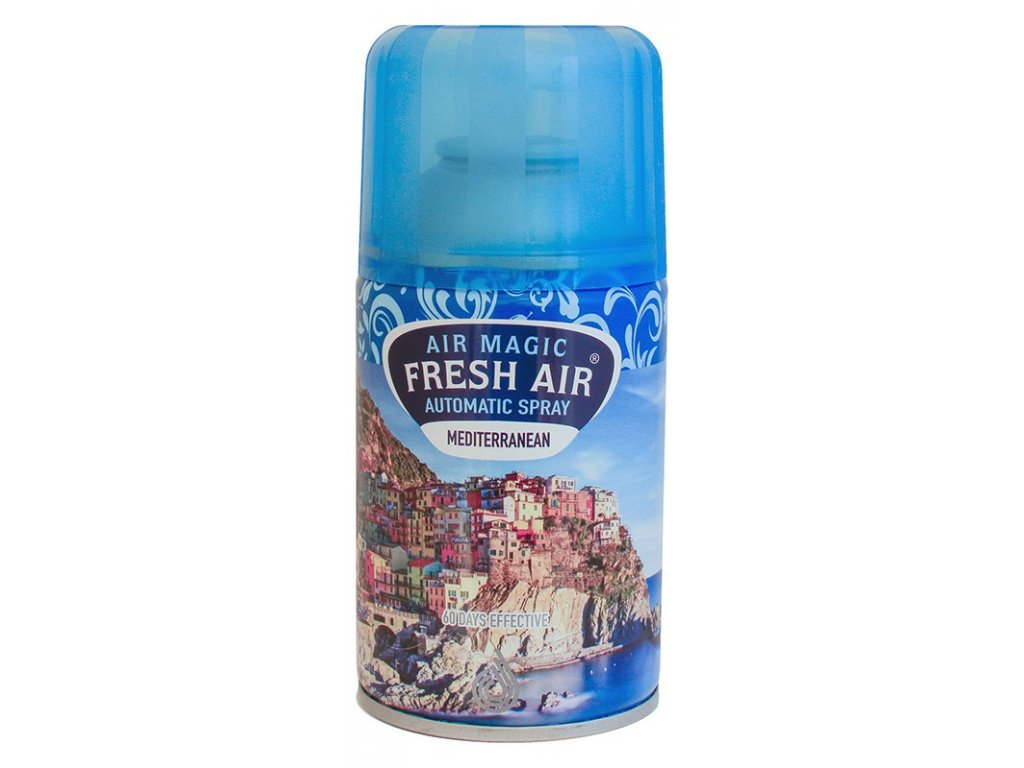 105077 osvezovac vzduchu fresh air 260ml mediterranean
