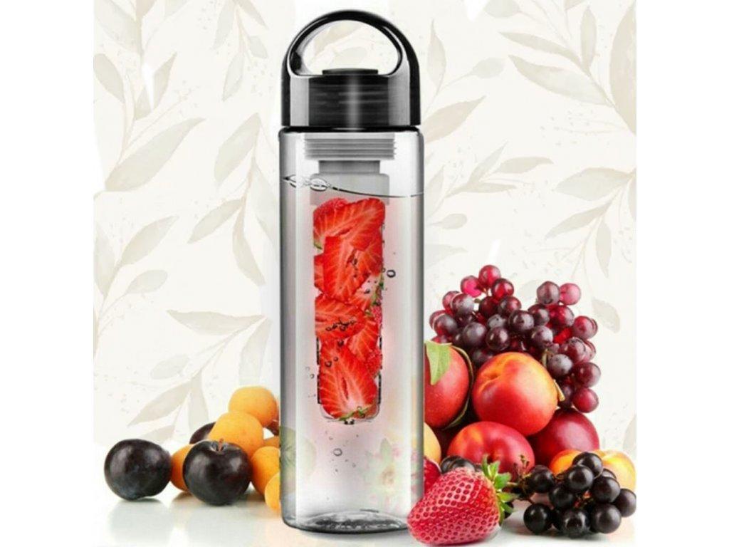 0042111 lahev na vodu se sitem