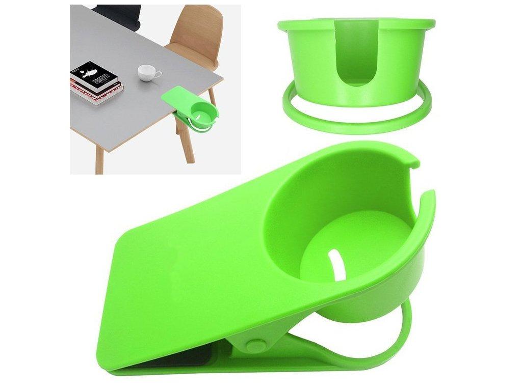 eng pl Drink Clip Holder For Cup Desk Table 1868 1 3