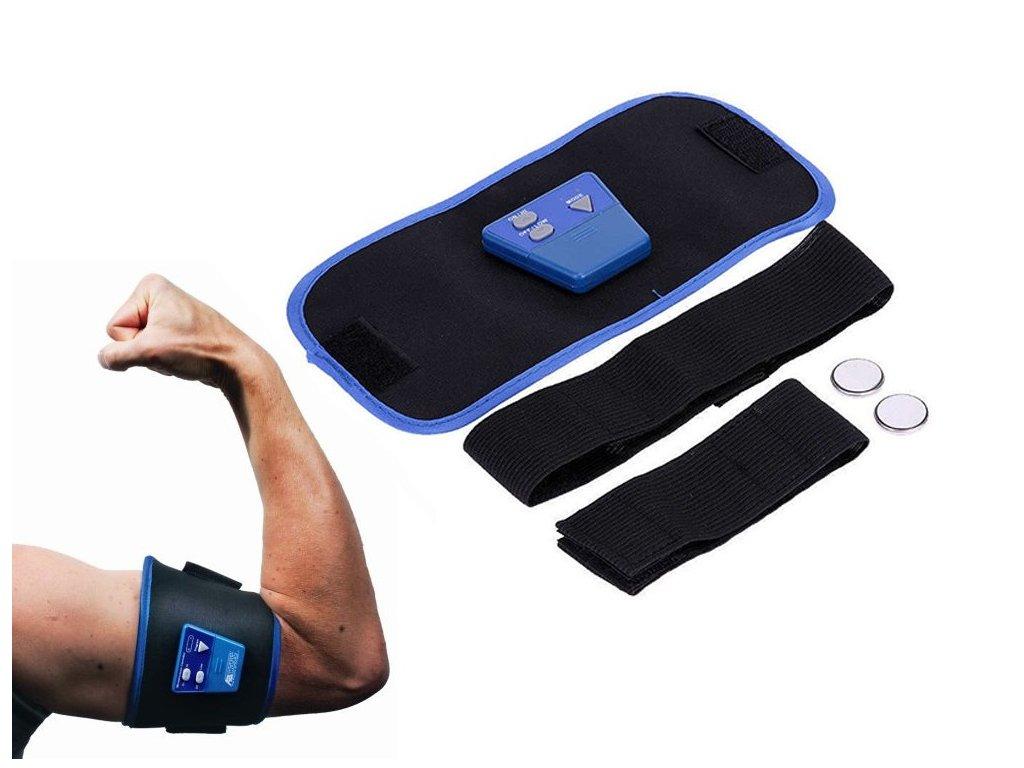 eng pl Slimming Belt Slimming Fitness Massager 984 1 3