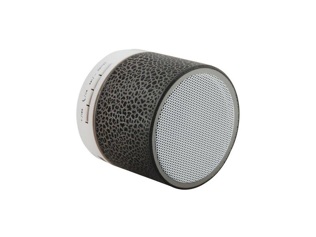 eng pl Speaker Mini Bluetooth 3 5mm Radio MP3 Micro SD 10Meter 5h White Black 4800 4801 2