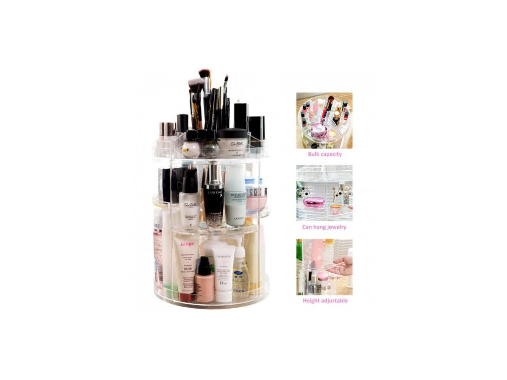 Kosmetický organizér GW-288