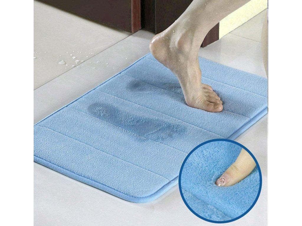 0060991 protiskluzova koupelnova predlozka modra